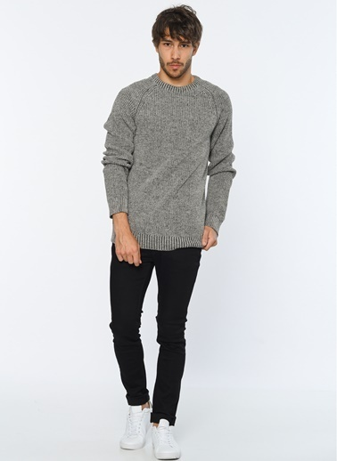 Jack & Jones Kazak Antrasit
